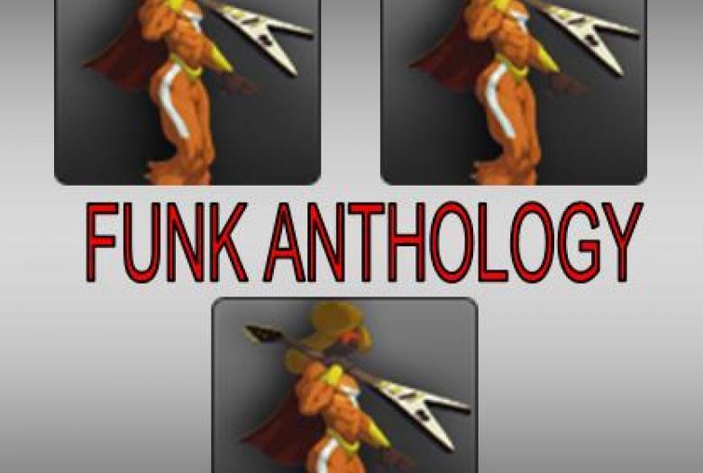 Funk spunk gold coast
